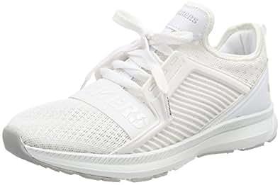 Dockers by Gerli Unisex-Kinder 42TS602-700500 Sneaker, Weiß (Weiss 500), 37 EU