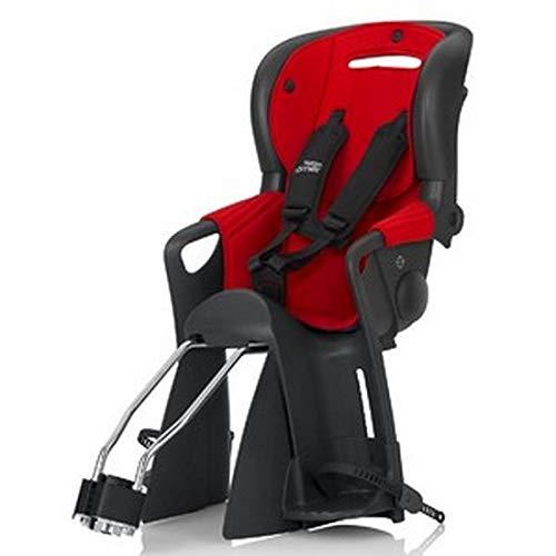 Römer-Britax Kinder Kindersitz Jockey Comfort, rot, 75 x 47 x 38 cm, 2000023704