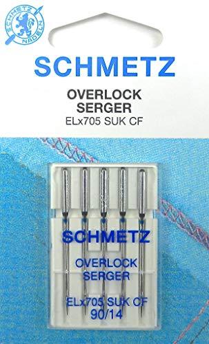 ZickZackNaehmaschine Schmetz - Máquina Coser Zigzag