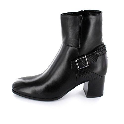 Tamaris Damenschuhe 1-1-25020-27 Damen Stiefel, Boots, Winterstiefel Black