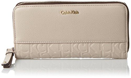 Calvin Klein Jeans Mish4 Large Ziparound, Portefeuille