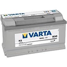 Varta 6004020833162 Batería de arranque