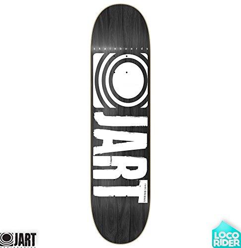 JART Skateboards Classic 8. 0