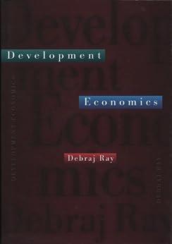 Development Economics von [Ray, Debraj]