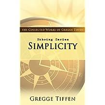 Echoing Series: Simplicity