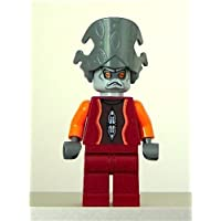 LEGO Star Wars: Nute Gunray Minifigure