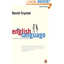 The English Language: A Guided Tour of the Language