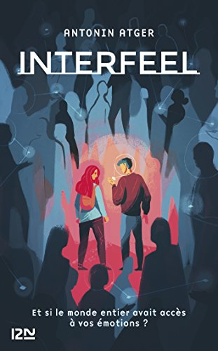 Interfeel par [ATGER, Antonin]