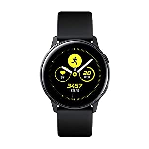 "Samsung Galaxy Watch Active – Smartwatch (1,1"",40mm, Tizen, 768 MB"