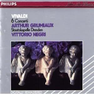 Vivaldi-6 Concerti-Staatskapelle Dresden-V.Negri-a.Grumiaux-