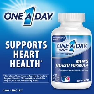 one-a-day-mens-health-formula-250-tablets