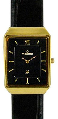 Maxima 09052LMGY  Analog Watch For Unisex