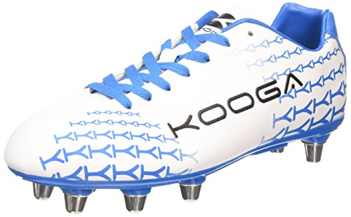 Kooga Control, Chaussures de Rugby Homme