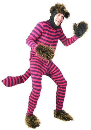 Cheshire Cat Adult Fancy dress costume - Cheshire Cat Fancy Dress Kostüm