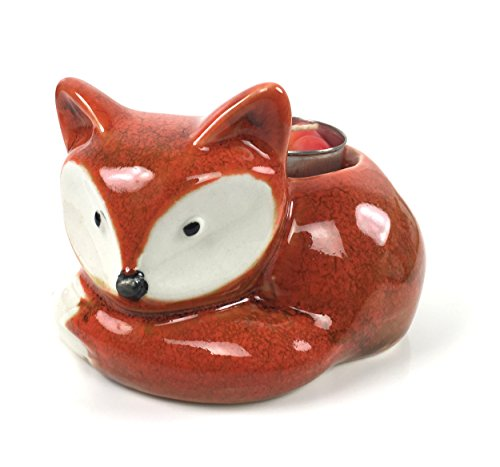 fox-tea-light-holder-gift