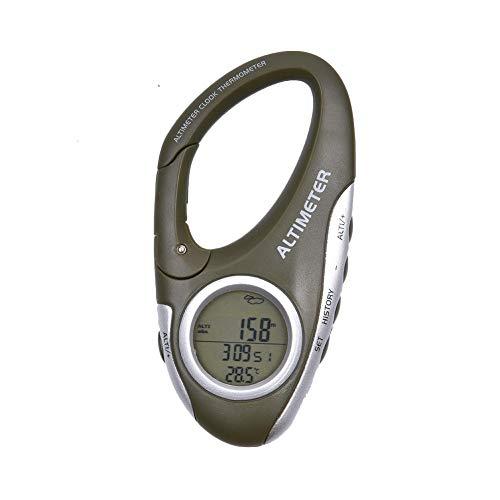 Barómetro de altímetro