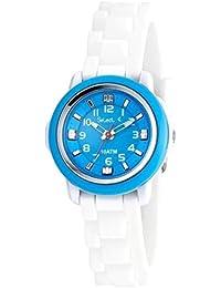 Amazon.es  Select - Caucho  Relojes 44c2bd0682ac