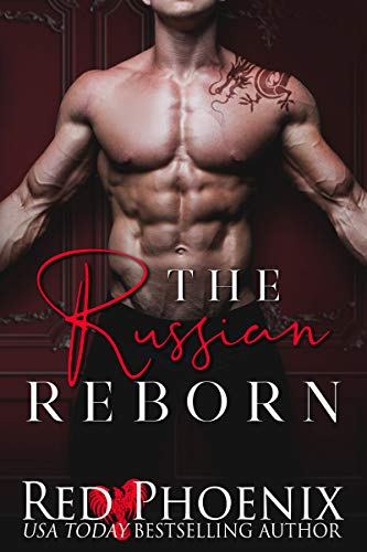 The Russian Reborn (The Rise Series Book 3) (English Edition ...