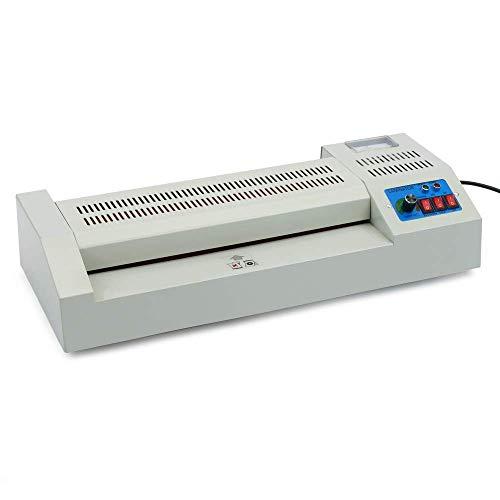 PrimeMatik - Plastificadora térmica A3 Laminadora