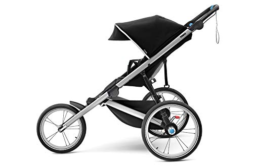 Thule – Glide 2.0 Performance Jogging Buggy - 6