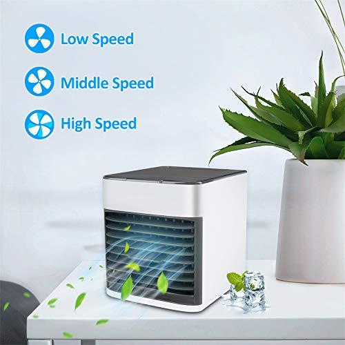Zoom IMG-3 aria condizionata desktop personale 3