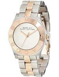 Marc Jacobs MBM3129 - Reloj para mujeres