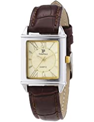 Time Piece Damen-Armbanduhr Classic Analog Quarz TPLA-32334-83L