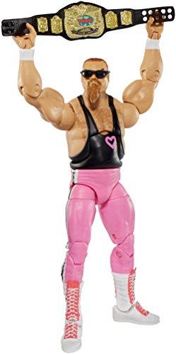 WWE Mattel – DJX83 – Elite Collection – Jim ''The Anvil'' Neidhart – 15cm Actionfigur