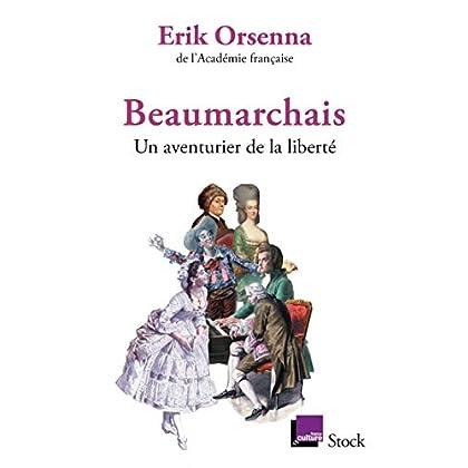 Beaumarchais, un aventurier de la liberté (La Bleue)