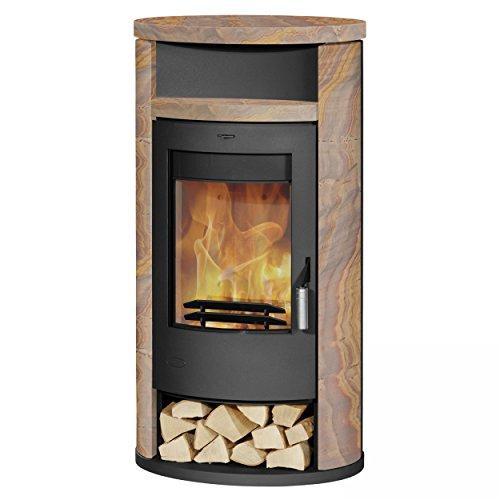Fireplace Feuerraumauskleidung Kaminofen