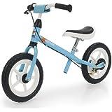 Kettler Speedy 12.5-Inch Balance Bike (Blue)