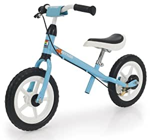 Kettler Speedy 12 5 Inch Balance Bike Blue Amazon Co Uk