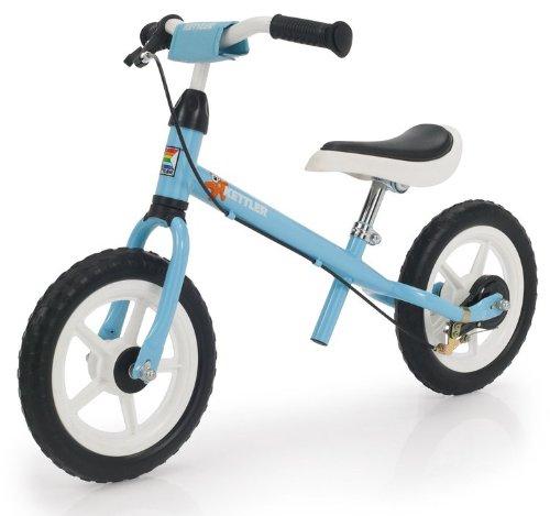 Preisvergleich Produktbild Kettler 8719-200 - Speedy 31,8 cm (12,5 Zoll) blue