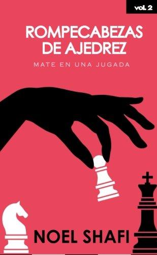 Rompecabezas de ajedrez: Mate en una jugada por Noel Shafi