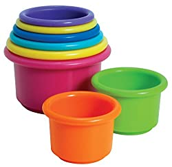 The First Years Stack N Count Cups