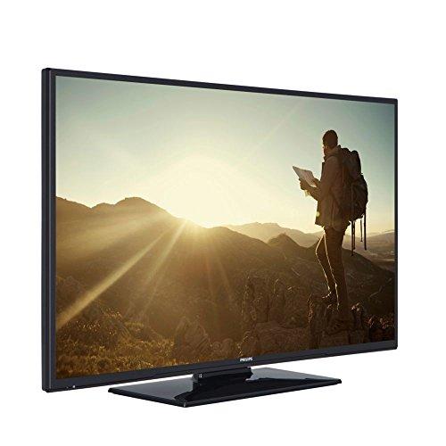 Philips - Televisor (A++, 16:9, Negro, 1920 x 1080 Pixeles, 5 - 45 °C)