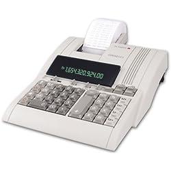Olympia CPD 3212 S Calculatrice Imprimante de Bureau
