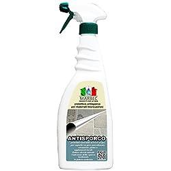 Marbec - ANTISPORCO 750 ml   Protettivo antisporco per gres porcellanato