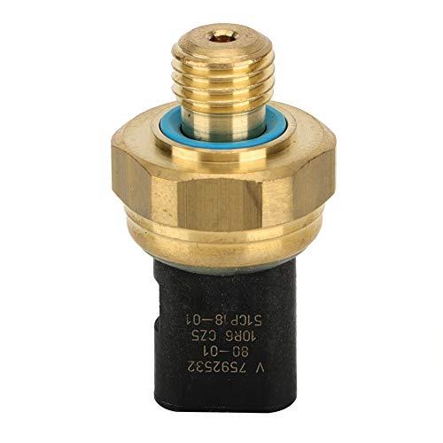 Fydun Sensore pressione olio sensore adatto per 135i 335i 335xi 535i X1 35iX X5 7592532 51CP18-01