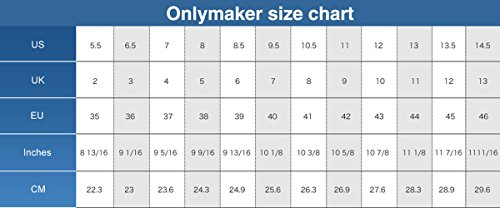 Onlymaker Chaussures A Talons A Bouts Pointus Femme bicolore-12CM