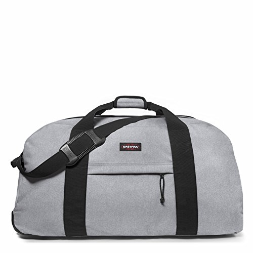Eastpak Warehouse, Borsone Unisex, Grigio (Sunday Grey), 151 liters, M( 85cm-151L)