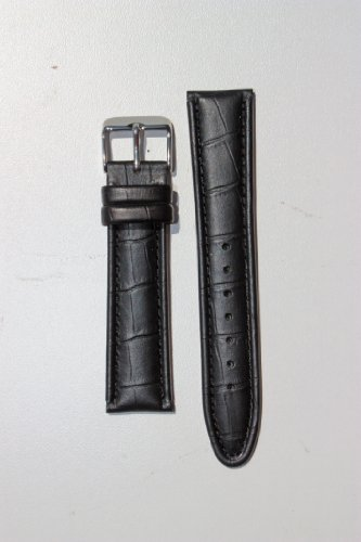 20mm-cyma-black-alligator-matte-genuine-leather-watchband