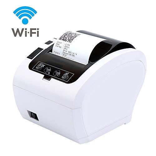 Thermodrucker WiFi Munbyn 300mm/...