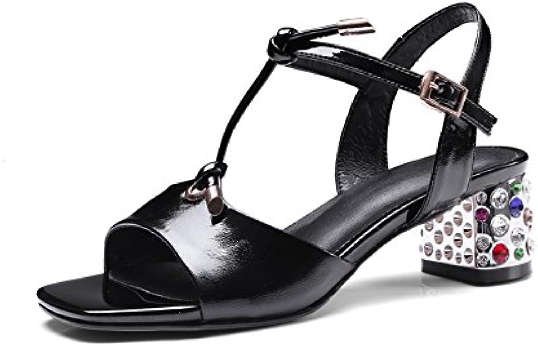 Pleaser Cutie10/Bpt - Zapatos de Tacón Mujer -
