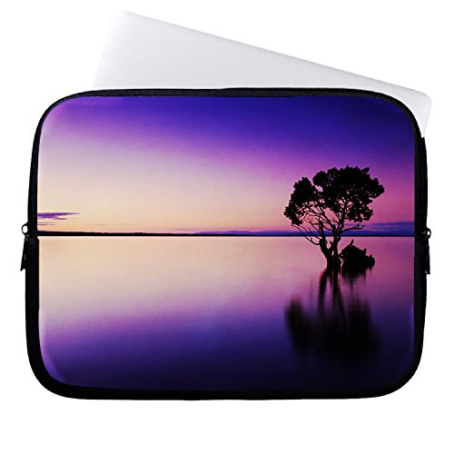 hugpillows-laptop-sleeve-borsa-calm-ocean-dusk-notebook-casi-con-cerniera-per-macbook-air-12