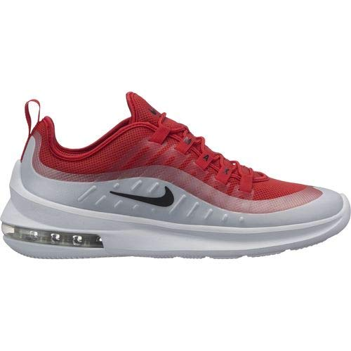 the latest 56a4f 37307 Nike Air Max Axis, Chaussures de Fitness Homme, Multicolore (University  Red Black