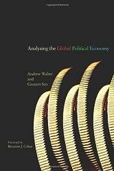Analyzing the Global Political Economy