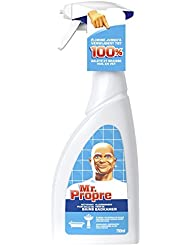 Mr Propre Spray Nettoyant Multi-Usages Salle de Bain 700 ml