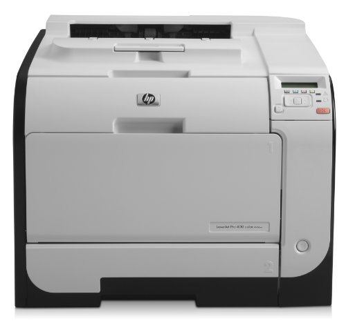 HP - LaserJet Pro 400 color M451nw - Imprimante laser - Wifi...