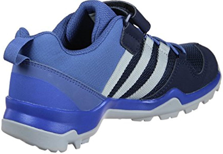 Adidas Terrex Ax2r CF K, Zapatillas de Senderismo Unisex Adulto  -